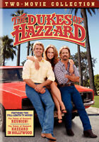 The Dukes of Hazzard: Reunion/...in Hollywood (DVD,2008)