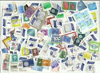 Netherlands postage stamps x 130, on & off paper, used (Batch 3)