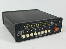 Hamation Shacklan-4 Ham Radio Band Decoder Station Switch Controller