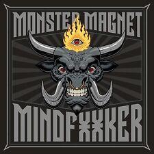 MONSTER MAGNET - MINDFUCKER (2LP BLACK)  2 VINYL LP NEUF