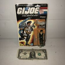 GI Joe DIAL-TONE 1985 MOC Hasbro Vintage Factory Sealed Action Figure