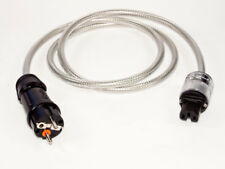 1,5m Netzkabel 3x4,0qmm LAPP Ölflex Kabel mit WATTGATE 320i und BALS Schuko