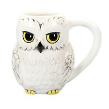 Harry Potter Hedwig Tasse weiß
