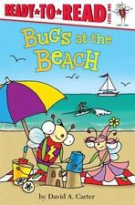David Carter&#39s Bugs: Bugs at the Beach by David A. Carter (2016, Paperback)