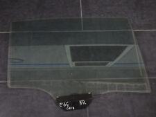 BMW 7er e66 pagine disco posteriore lato passeggero comfort climatico vetrata Blend