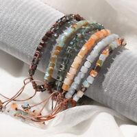 don bohème simple bracelets plage bracelet des bijoux de crystal bracelets