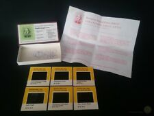 Jarrold And Sons Shakespeare Birthplace Trust Slides Set B | FREE Delivery UK*