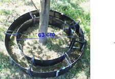 Baumumrandung, flexible Schalungsformen für Betonrandsteine Nr. 385