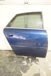 Rear Door, 4B0833052 OEM Audi RS6