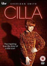 Cilla [DVD] [2014] [DVD][Region 2]