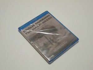 The Half Breed / The Good Bad Man Blu-ray Silent Movie