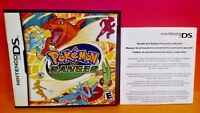 Pokemon Ranger Nintendo DS Case, Cover Art,  ONLY