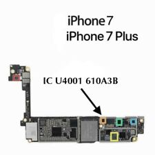 IPHONE 7 ET 7 PLUS  U4001 610A3B  36 PINS IC CONTROLEUR USB DE CHARGE