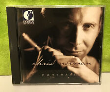 Chris Norman: Portraits (CD, Sep-1998, Dorian)