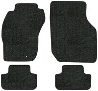 1995-1999 Mitsubishi Eclipse Floor Mats - 4pc - Cutpile | Fits: Coupe