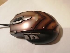 SteelSeries World of Warcraft Cataclysm WOW MMO Gaming Mouse