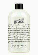 Philosophy ETERNAL GRACE 8 OZ NEW SEALED 3-N-1 SHAMPOO SHOWER GEL BUBBLE BATH