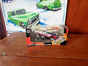 ACTION 1/64 DON PRUDHOMME ARMY 1975 MONZA FUNNY CAR