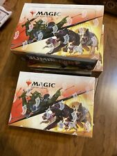 Magic the Gathering Jumpstart Booster Box Brand New Factory Sealed IN HAND