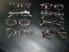 PRADA Eyeglass Frames VPR 12E
