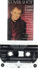 DAVID ESSEX COVER SHOT
