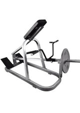 Muscle D Power Leverage Row | T-Bar Row | Commercial Gym Equipment