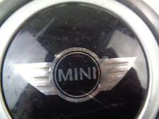 30186 Mini Cooper One 1,4D  R50 Lederlenkrad Lenkrad