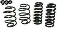 "63-72 CHEVY TRUCK 1"" FRONT AND 4"" REAR LOWERING DROP COIL SPRING SET"
