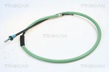 Seilzug, Feststellbremse für Bremsanlage TRISCAN 8140 251113