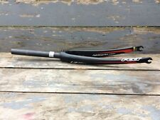 FELT 1.3 HIGH MODULOUS CONSTRUCTION CARBON FORK  8 3/4 INCH STEM 700C 43 RAKE