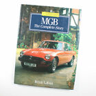 Mgb: The Complete Story (Crowood Autoclassics) by Laban, Brian