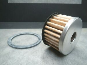 Fuel Filter for Buick Cadillac Chevy GMC Ford GF12 - Made in USA - Ships Fast!