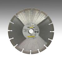Marcrist Turbolite Laser Premium 230mm x 22,23mm Diamantscheibe Beton Universal