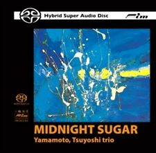 Midnight Sugar-FIM-SACD - 035-Tsuyoshi Yamamoto Trio-Hybride-SACD