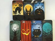 For iPhone 4, 5, and 6 TPU IMD CASE HALLOWEEN DESIGN