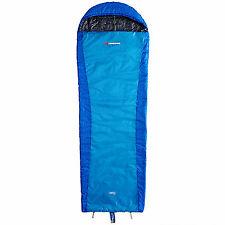 Caribee Plasma Extreme +3c Compact Hiking Sleeping Bag BLUE