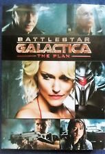 Battlestar Galactica: The Plan (DVD, 2009)