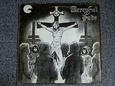 MERCYFUL FATE - A corpse without soul ( 1982 ) - EP / 33T
