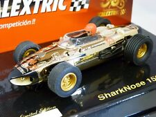 A10106S SCX/Scalextric Ferrari Sharknose 156 F1 - 50th Anniversary - New & Boxed