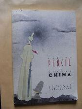 Giannino Stoppani Cooperativa Culturale - Doctor Pencil & Mister China