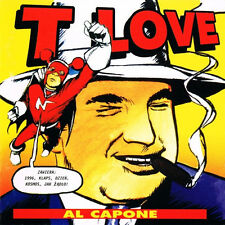 T.Love - Al Capone (LP Vinyl)  2013 NEW