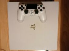 Sony PlayStation 4 Pro Blanco 1TB Consola