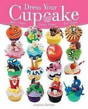DRESS YOUR CUPCAKE ___ BRAND NEW