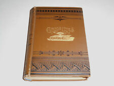 1888 Curiosities Of The Bible, Scripture Persons,Places,And Things by E.B. Treat