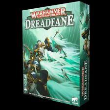Warhammer Underworlds Dreadfane Tactical Miniatures Game Games Workshop New