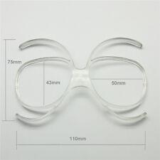 Prescription Ski Goggles Rx Insert Universal Size Inner Frame Motorcycle Sports