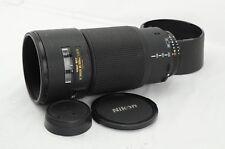 Nikon ed af Nikkor 80-200 mm 1:2 .8 D