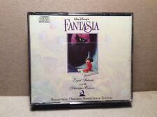 Fantasia- Remastered Original Soundtrack Edition(2 CD Set) Excellent