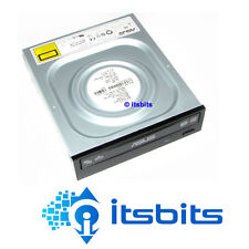 ASUS DRW-24D5MT BLACK  24x SATA DVD BURNER OEM VERSION with POWER2GO 8 E-GREEN