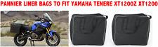 Doublure de Sac Sacs Intérieurs Valise Basg pour Yamaha Tenere XT1200Z XT1200